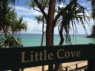 Little Cove
