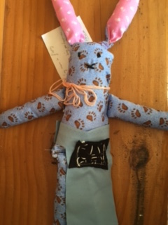 Softies for Mirabel