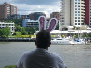 Bunny ears- nath