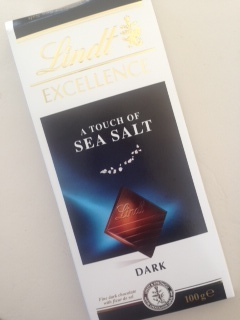 Lidnt chocolate