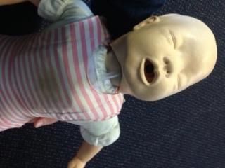 First adi mannequin