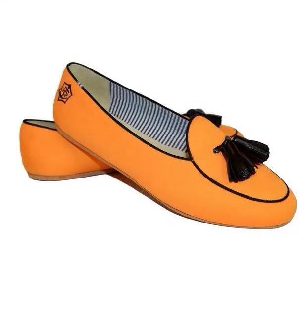 Veuve shoes