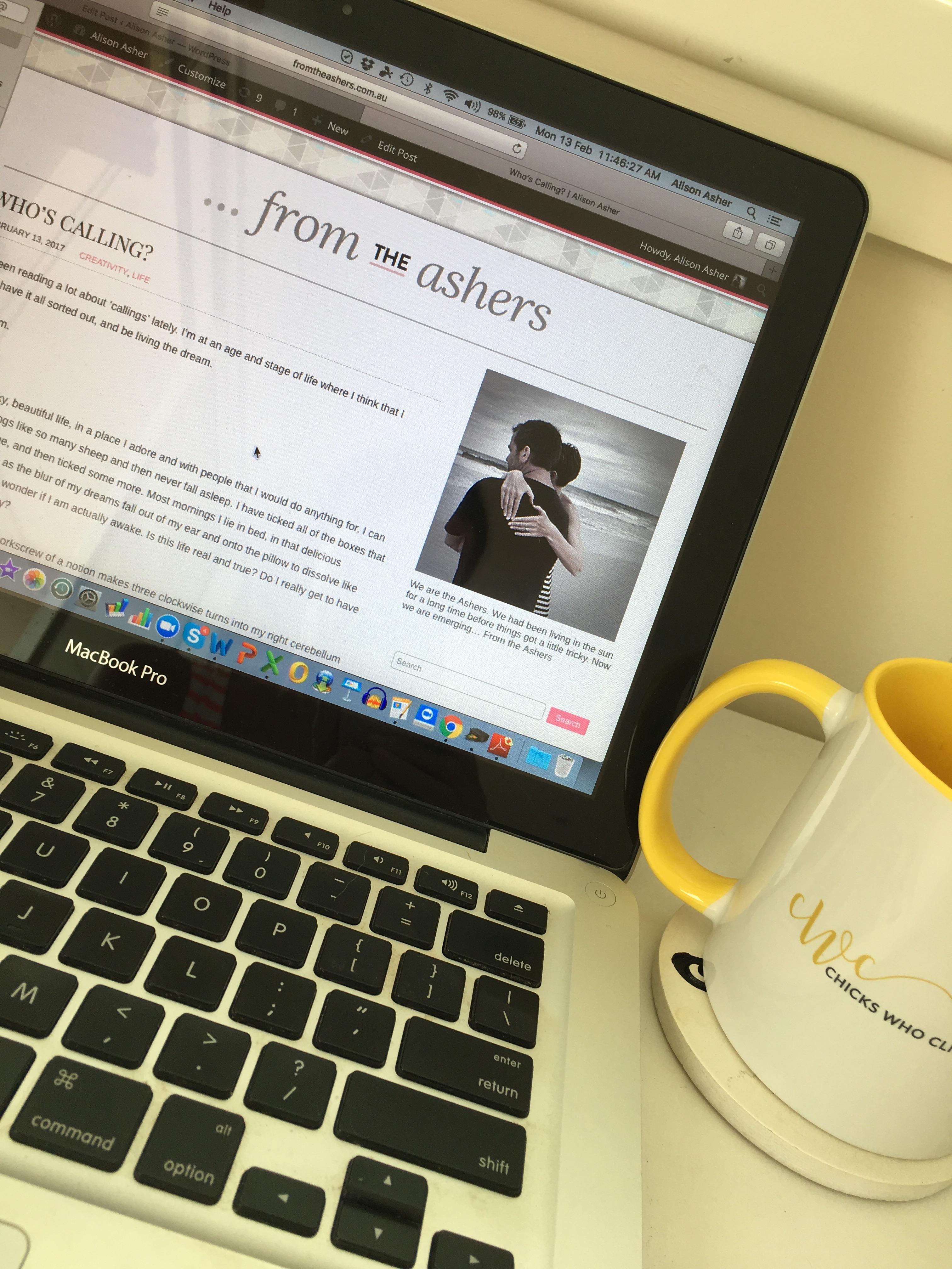 Blog, text,